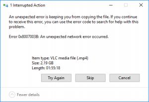 N270 USB fail