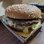 YYZ Big Mac open