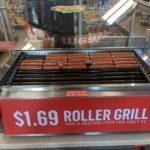 Uncooked wieners