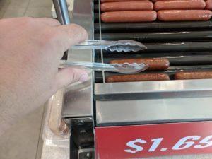 Wiener snatch