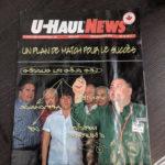 CircleK UHaul